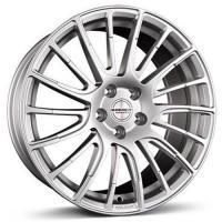 Borbet LS2 8x18 5x114.3 ET40 D72.5 Brilliant silver
