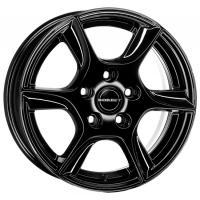 Borbet TL 7.5x16 5x112 ET37 D66.5 Black glossy