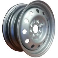 ТЗСК Chevrolet Aveo 6x15 5x105 ET39 D56.6