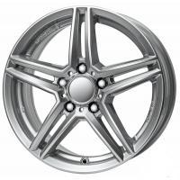 Alutec M10 6.5x16 5x112 ET44 D66.5 Metal Grey