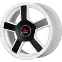 LegeArtis Concept-CI534 7x17 4x108 ET32 D65.1 W+black insert