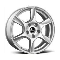 Borbet TL 6.5x16 5x114.3 ET50 D67.1 Brilliant silver