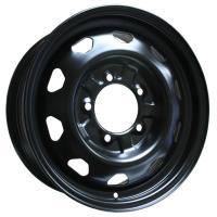 Mefro УАЗ-31622 6.5x16 5x139.7 ET40 D108.5 BK