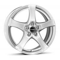 Borbet F 6.5x16 5x114.3 ET50 D72.5 Brilliant silver