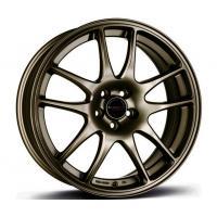 Borbet RS 7x17 4x108 ET27 D65.1 Bronze matt