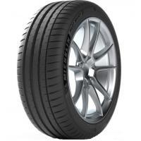Michelin Pilot Sport PS4 235/65 R17 108V XL