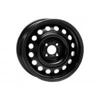 Trebl X40028 5x14 5x100 ET40 D57.1 Black