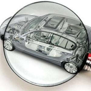 Обновление базы подбора по марке автомобиля